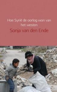 Hoe Syrië de oorlog won van het westen door Sonja Van den Ende