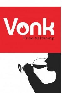 Vonk door Friso Veltkamp
