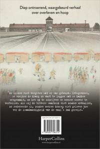 De jongen die Auschwitz tekende
