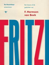 Fritzi door De Poezieboys