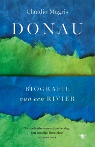 Donau door Claudio Magris