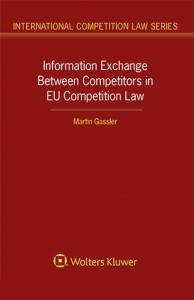 Information Exchange Between Competitors in EU Competition Law