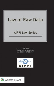 Law of Raw Data