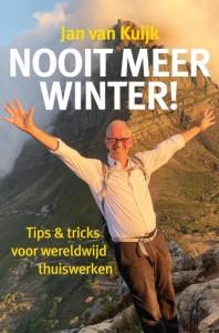 Nooit meer winter!
