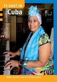Te gast in...: Te gast in Cuba