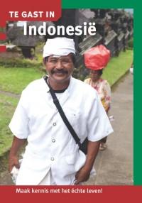 Te gast in...: Te gast in Indonesië