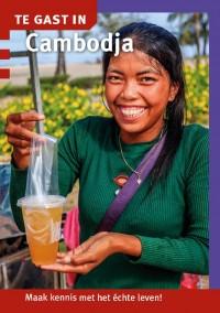 Te gast in...: Te gast in Cambodja
