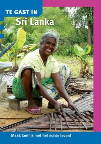 Te gast in pocket: Te gast in Sri Lanka