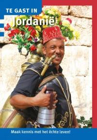 Te gast in pocket: Te gast in Jordanie