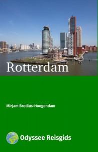 Odyssee Reisgidsen: Rotterdam