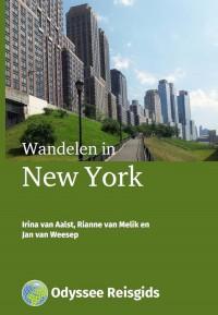 Wandelen in New York door Rianne van Melik & Jan van Weesep & Irina van Aalst