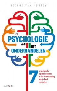 De psychologie van het onderhandelen