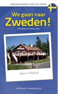 Nederlanders over de grens: We gaan naar Zweden!