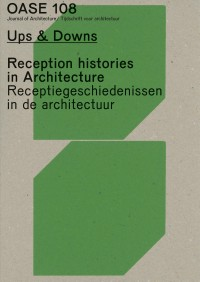 ournal for Architecture