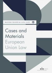 Cases and Materials EU Law