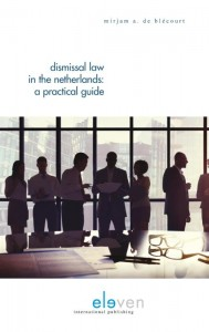 Dismissal Law in the Netherlands