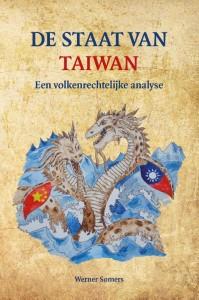 De staat van Taiwan