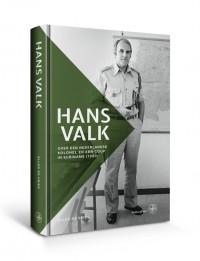 Hans Valk door Ellen de Vries