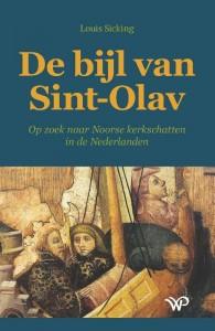 De bijl van Sint-Olav
