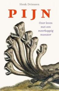 Pijn door Henk Driessen