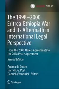 The 1998-2000 Eritrea-Ethiopia War and