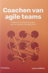 Thema: Coachen van Agile Teams