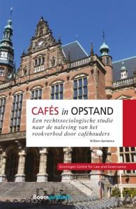 Cafés in opstand