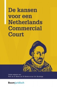Netherlands Commercial Court