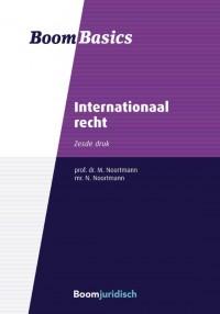 Boom Basics Internationaal recht