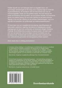 Studieboeken bestuur en beleid: Politiek