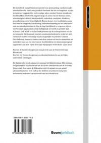 Bakelsinstituut: Hoofdzaken socialezekerheidsrecht