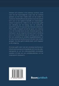 De vaststelling en handhaving van deugdelijkheidseisen in het onderwijs