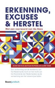 Erkenning, excuses en herstel