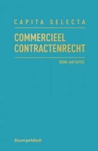 Capita selecta commercieel contractenrecht