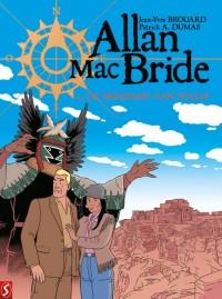 Allan Mac Bride 2: De geheimen van Walpi