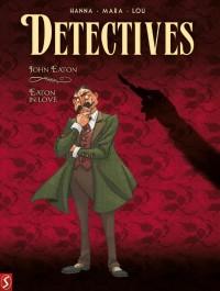 Detectives 6: John Eaton