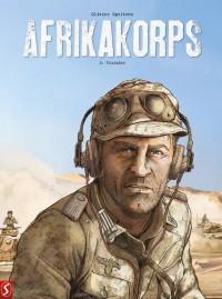 Afrikakorps 2: Crusader
