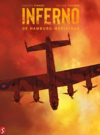 Inferno 1: De Hamburg-meridiaan
