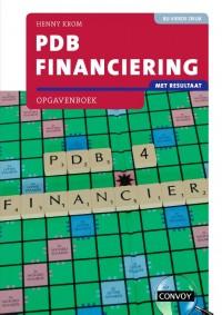 PDB Financiering met resultaat Opgavenboek