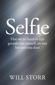 Selfie door Will Storr