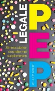 Legale pep door Willem Koert