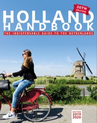 The Holland Handbook 2019 – 2020