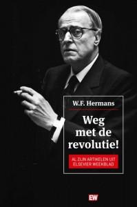 Weg met de revolutie