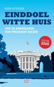 Einddoel Witte Huis door Koen Petersen