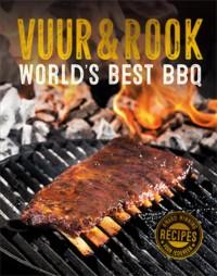 Vuur & Rook World's Best BBQ