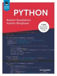 Handboek Python