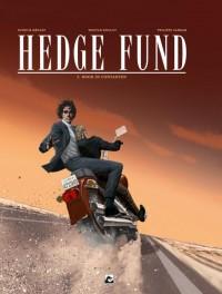 Hedge Fund: Dood in contanten