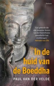 In de huid van de Boeddha