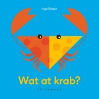 Wat at krab?