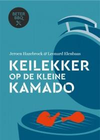 BeterBBQ - Keilekker op de kleine kamado